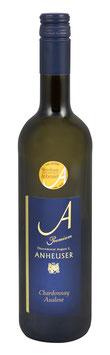 2019 Chardonnay Auslese, Prädikatswein, Rheinhessen, edelsüß
