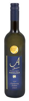 2020 Chardonnay Auslese, Prädikatswein, Rheinhessen, trocken