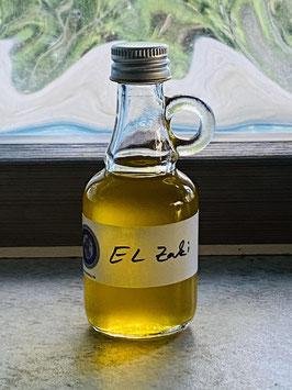 EL Zaki - Das Wunderöl