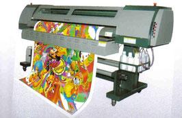 Печать на пленке ORACAL