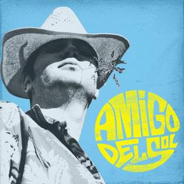 Amigo Del Sol Vinyl-LP