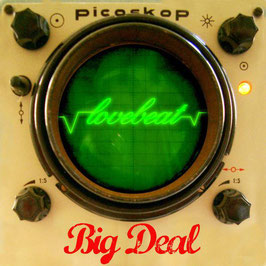 Big Deal CD