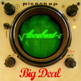 Big Deal CD