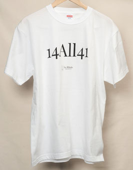 14All41 ワンフォーオールオールフォーワン