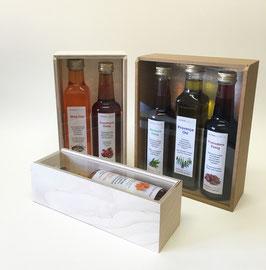 Geschenkboxen für 250 ml
