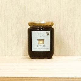 国産そば蜂蜜(300g)