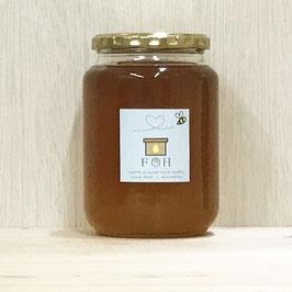 国産百花蜂蜜(1000g)