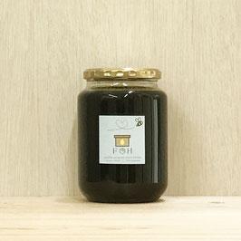 国産そば蜂蜜(1000g)
