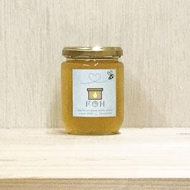 国産れんげ蜂蜜(300g)