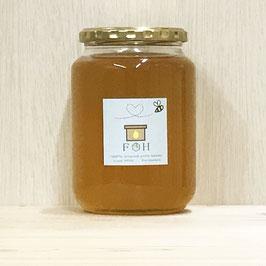 国産とち蜂蜜(1000g)