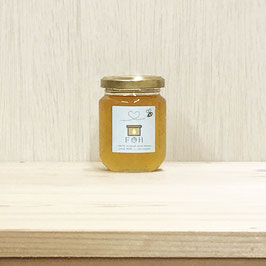 国産百花蜂蜜(120g)