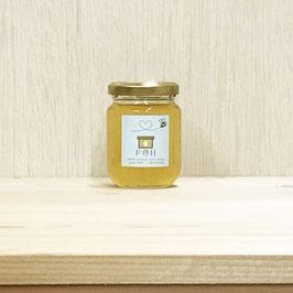 国産れんげ蜂蜜(120g)