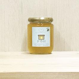 国産とち蜂蜜(300g)