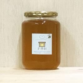 国産みかん蜂蜜(1000g)