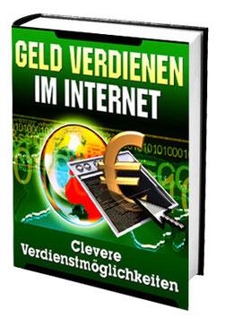 Geld verdienen im Internet-Clevere Verdienstmöglichkeiten