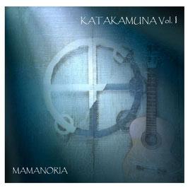 KATAKAMUNA Vol.1