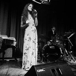 """Larisa Montanaro: Vocal Lesson """"Breath Support & Tone"""""""