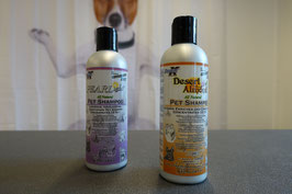 Double K - Pet Shampoo mit Conditioner, 236.6ml (konzentriert)