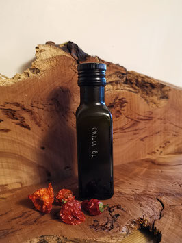 Chilli-Oel (100ml)