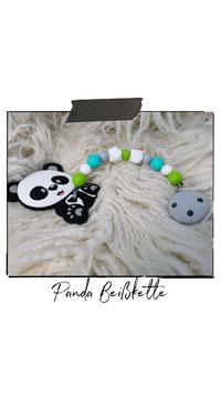 """Panda"" Beißkette"