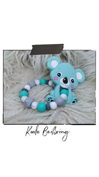 """""""Koala"""" Beißring"""