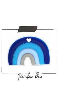 "NEU ""Rainbow"" Beißkette"