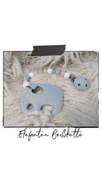 """""""Elefant"""" Beißkette"""