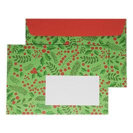 Umschlag 10er Pack BU5W