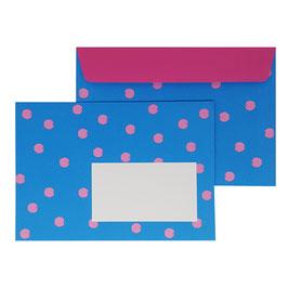 Umschlag 10er Pack BU6