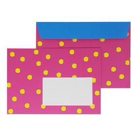 Umschlag 10er Pack BU10