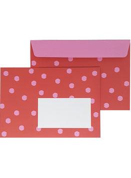 Umschlag 10er Pack BU4