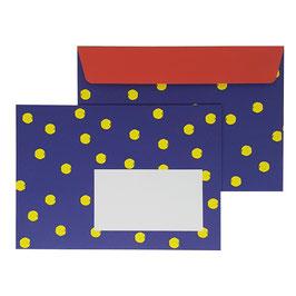 Umschlag 10er Pack BU9