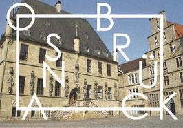 Postkarte - OSNABRÜCK fL0025