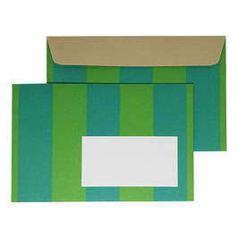 Umschlag 10er Pack BU16