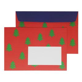 Umschlag 10er Pack BU2W