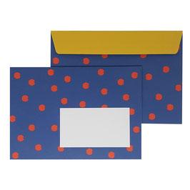 Umschlag 10er Pack BU7