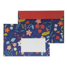 Umschlag 10er Pack BU12