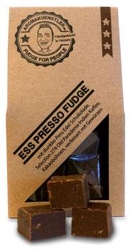 Espresso Fudge 100g Pck.