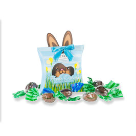 """Osterpackung """"Frohe Ostern"""" 120g Pck"""