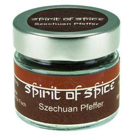 Szechuan Pfeffer Nepal 20g Glas
