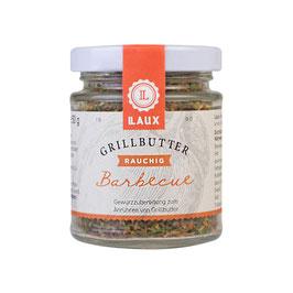 Röstzwiebel Grillbutter - 50 g Glas