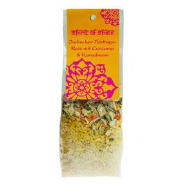 Indischer Festtags-Reis 250g Beutel