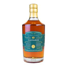 Calvados du Pays D`Auge XO 40 % vol
