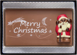 Geschenkpackung Merry Christmas 75g
