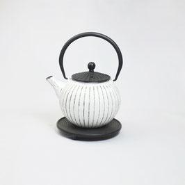 Chokoreto weiß-schwarz-schwarz 0,8Ltr.