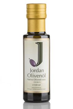 Jordan Olivenöl nativ extra Glasflaschen