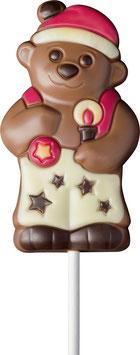 Lolly Weihnachtsbär 35g