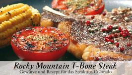Rocky Mountain T-Bone Steak 1Stck