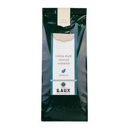 China Blatt Sencha Superior - Grüner Tee mild 100 g Tüte