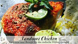 Tandoori Chicken 1Stck